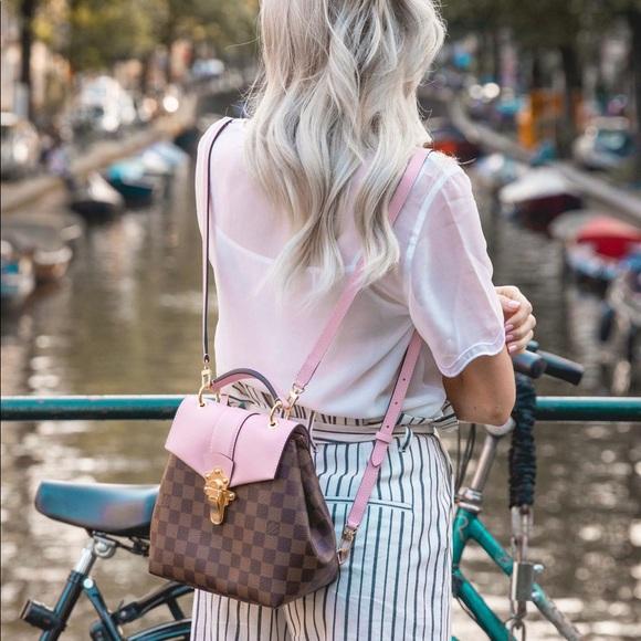 Louis Vuitton Handbags - Additional Photos LV Clapton